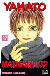 Yamato Nadeshiko Edition simple Tome 17