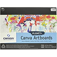 Plein Air Canva Artboard 8X10 10 Boards