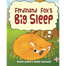 Ferdinand Fox's Big Sleep (Ferdinand Fox Adventures)