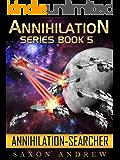 Searcher (Annihilation series Book 5)
