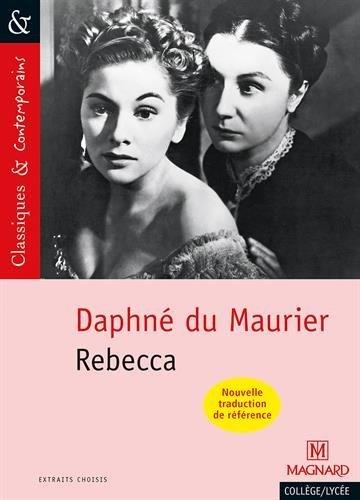 Rebecca par Daphné du Maurier
