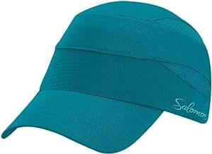 SALOMON Damen Baseballcap XR, dark bay blue, One size, L12950400-OSFW