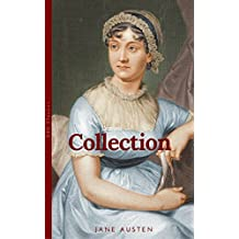 Jane Austen: Seven Novels (English Edition)