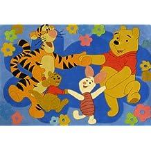 Suchergebnis auf Amazon.de für: winnie pooh teppich - ABC