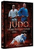 Judo Immobilisations vol. 1