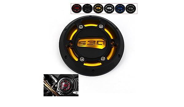 Fast Pro Moto Dor/é Moteur Coque Protection Car/énage pour Yamaha Tmax T-Max 530/12 15/Tmax 500/08 11