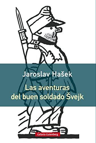 Las aventuras del buen soldado Svejk (Narrativa) eBook: Hasek ...
