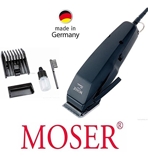 Rotschopf24 Edition: Moser Haarschneider: Der Klassiker! Made in Germany! 42750