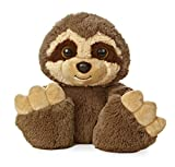 Aurora World Taddle Toes Sassafras Sloth...