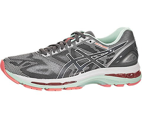 51JEi5ivXfL - ASICS Womens Gel-Nimbus 19 Running Shoe