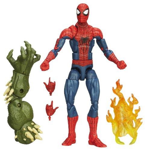 Hasbro - Figura de acción Marvel (A6656) 1