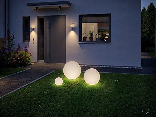 Lampade da esterno foto design mag