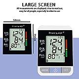 MCP BP115 Automatic Digital BP monitor Blood pressure measuring machine with Usb Port