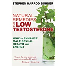 Natural Remedies for Low Testosterone: How to Enhance Male Sexual Health and Energy