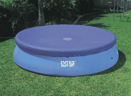 Intex Abdeckplane für Quick-Up-Pools mit 244 cm Durchmesser Hersteller: Intex