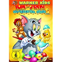 Tom und Jerry: Gefiederter Spass
