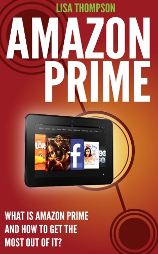 Amazon Prime: What is Amazon Prime, Kindle Ownerss Lending ...
