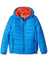 CMP - F, LLI Campagnolo chaqueta Primaloft, todo el año, niño, color Azul - Vela-Bitter, tamaño 8 años (128 cm)