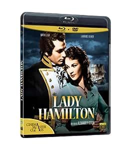 Lady Hamilton  - Combo Blu Ray + DVD