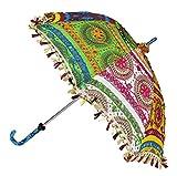Rajasthani Hand Embroidery Work Decorati...