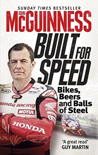 Built for Speed: Bikers, Beers and Balls of Steel
