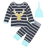 Samber - Conjunto - para bebé niño 80 S