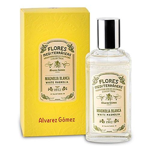 Flores Mediterráneas Álvarez Gómez - Fragancia