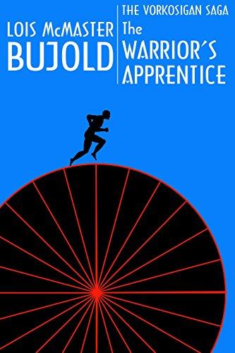 The Warrior's Apprentice (Vorkosigan Saga) (English Edition) - Star David Punch