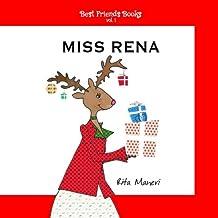 Miss Rena (Best Friends Books, Band 1)