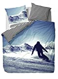 Covers & Co Bettwäsche Boris | Multi | 135 x 200 cm