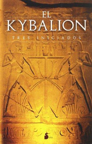 Kybalion, El por Tres Iniciados, Three