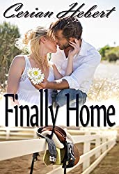 Finally Home (English Edition)
