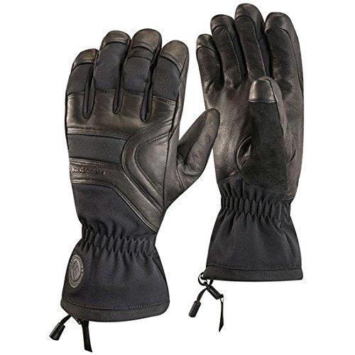 Black Diamond Snow Gloves - Black Diamond Patro...