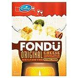 H&B Fondue Suisse - Fonduta al formaggio