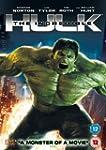 The Incredible Hulk [Import anglais]