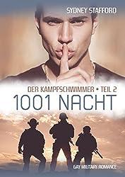 1001 Nacht: Der Kampfschwimmer (Band 2)