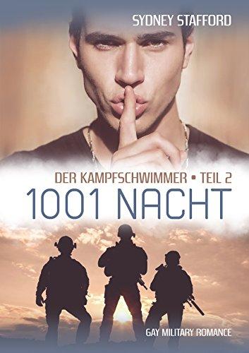 1001 Nacht: Der Kampfschwimmer (Band 2) (Die Freude Der Schwulen)