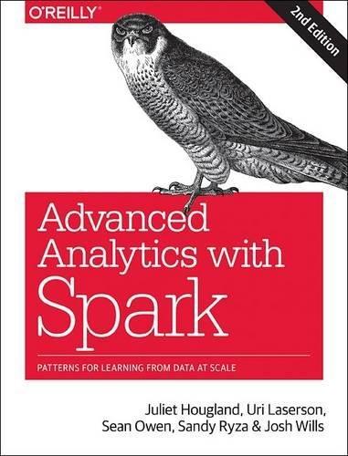 Advanced Analytics with Spark, 2e