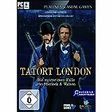 Tatort London: Die mysteriösen Fälle von Sherlock & Watson - Prime Games