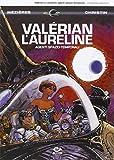Valérian e Laureline agenti spazio-temporali: 6