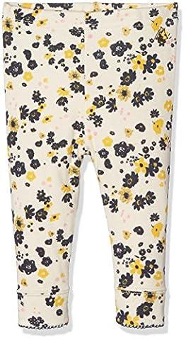 Petit Bateau Baby Girls' Coq/MU 2532033 Leggings, Mehrfarbig (Coquille/Multico 33), (Manufacturer Size: