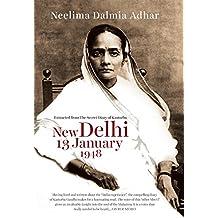 New Delhi: 13 January 1948