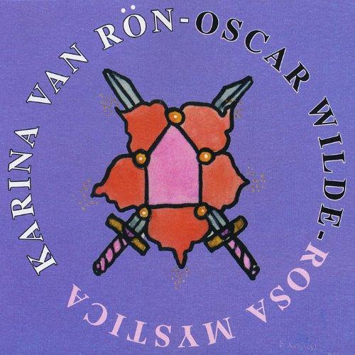Oscar Wilde-Rosa Mystica -