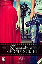 Departure from the Script (The Hollywood Series) (Volume 1) by Jae (2016-07-02)