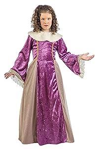 Limit Sport- Medieval Leonor, disfraz infantil, 2 (MI072 2)