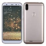 NeoMan SIM-Free Mobile Phones, Unlocked Android GO 3G Smartphone with 5.0 Inch HD