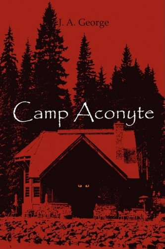 Camp Aconyte Cover Image