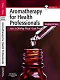 Image de Aromatherapy for Health Professionals E-Book