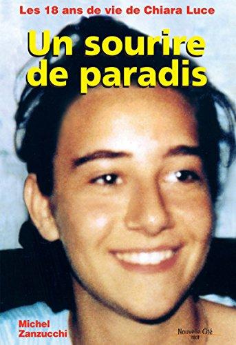 Un sourire de paradis: Biographie émouvante (Récit) (French Edition)