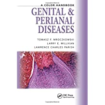Genital and Perianal Diseases: A Color Handbook (A Colour Handbook)